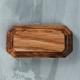 Wooden stand 60х30х15 mm, oak (4336308)