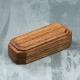 Wooden stand 70х30х20 mm, oak (1111542)