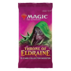 МТГ (АНГ): Престол Элдраина (Throne of Eldraine) Коллекционный бустер (C6747000)