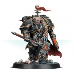 CHAOS SPACE MARINES CHAOS LORD (43-62)