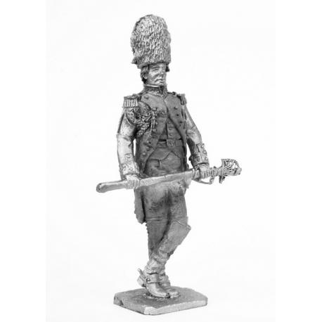 Brigadier General Orderer, 1804 (658)