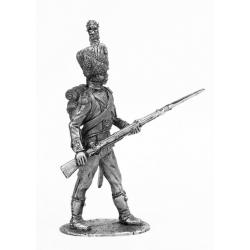 Карабинер Невшательского батальона, 1809 г. (662)