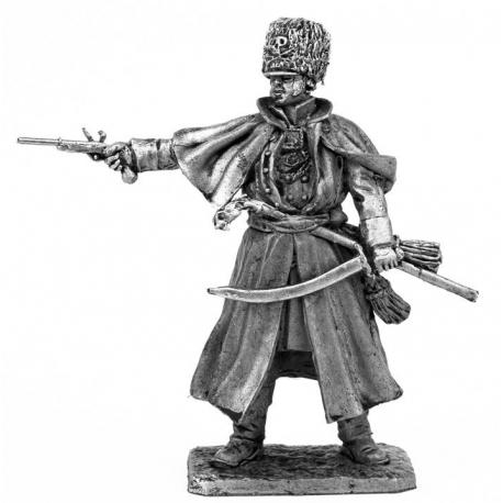 Colonel Figner (667)