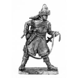 Рядовой башкирского полка, 1812 г. (669)
