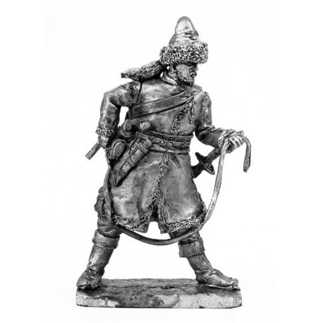 Private Bashkir Regiment, 1812 (669)