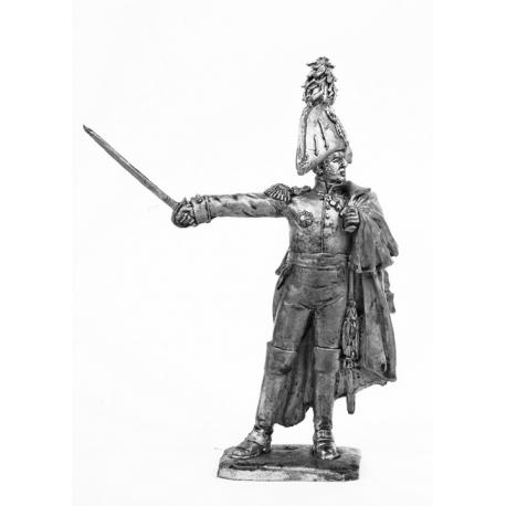 Lieutenant General Nikolai Raevsky, 1812 (678)