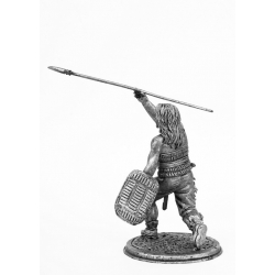 Scythian Throwing Spear (651)