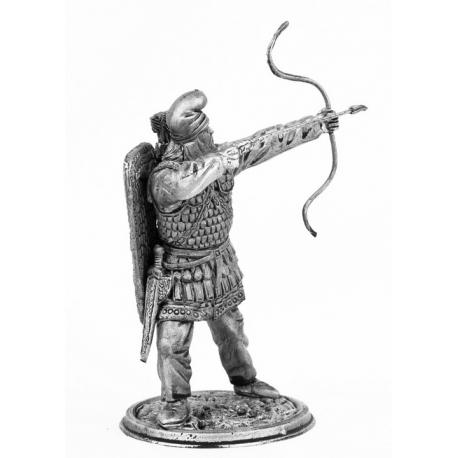Scythian archery (652)