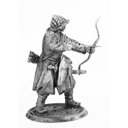 Монгольский лучник (653)