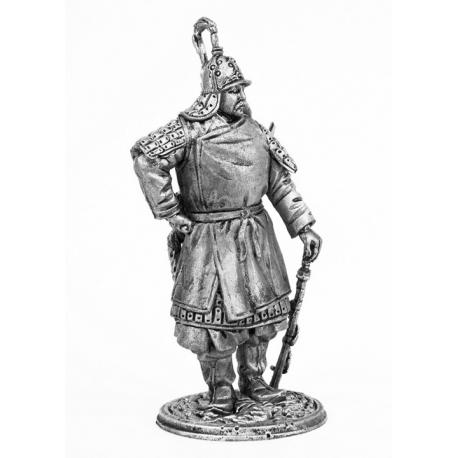 Mongol (654)