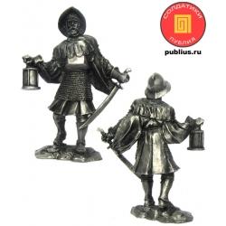 Силезский рыцарь, 15 век (PR-54037)