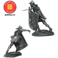 Легионер XXIV легиона, 1-2 в.в. н.э. (PR-54043b)