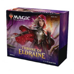 MTG: Throne of Eldraine Bundle (C6138000)
