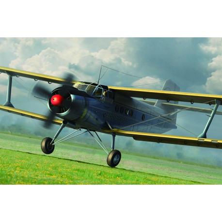 1/48 Antonov AN-2M Colt (81707)