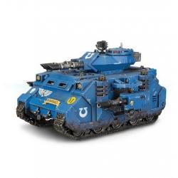 Space Marine Predator (48-23)