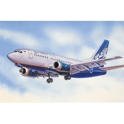 1/144 Airliner B 735 Aeroflot Nord (14420)