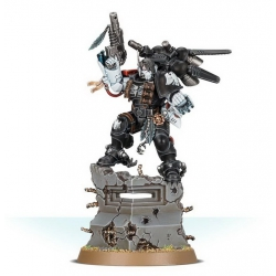 "RAVEN GUARD KAYVAAN SHRIKE ""Гвардия Ворона: Кайваан Шрайк"" (48-89)"