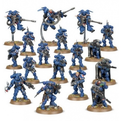 Start Collecting! Vanguard Space Marines (70-42)