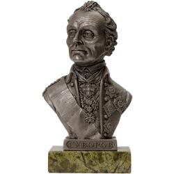 Bust Dzerzhinsky