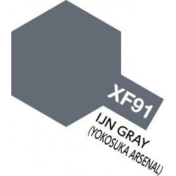 XF-91 IJN Gray YA (Yokosuka Arsenal) 10ml (81791)