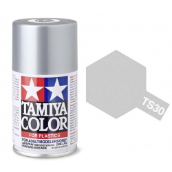 TS-30 Silver Leaf - 100ml Spray Can (85030)