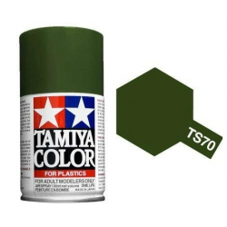 TS-70 Olive Drab (JGSDF) - 100ml Spray Can (85070)