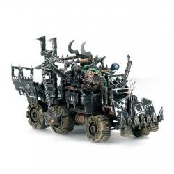 Ork Trukk (50-09)