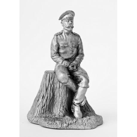 Nicholas II. Tobolsk, 1917 (385)