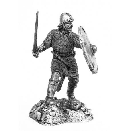 Warrior, 800 A.D. (704)