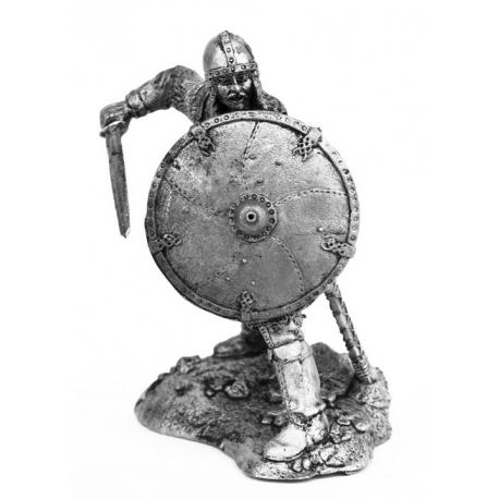 Warrior, around 800 AD (705)