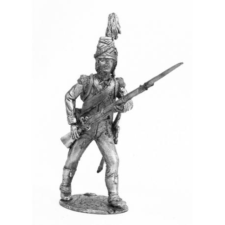 Carabinier of the Cesalpine Republic, 1799 (707)