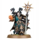 CHAOS SPACE MARINES SORCERER (43-69)