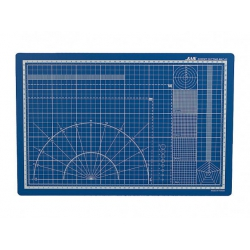 Jas Cutting Mat 5-layer, self-healing. Size 300x450 (A3) 4513