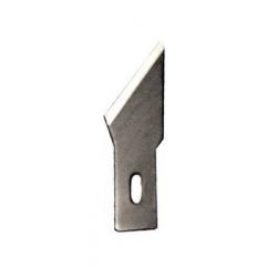 JAS Набор лезвий к ножу, 0,6 х 9 х 38 мм, 6 шт./уп. (4806)