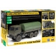 "Russian three axle truck K-5350 ""MUSTANG"" (3697)"