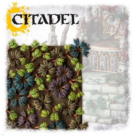 CITADEL BARBED BRACKEN (64-52)