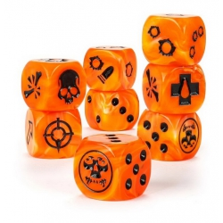 Necromunda Dice Set (300-44)