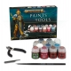 Warhammer Age of Sigmar Paints & Tools Set (80-17-60)