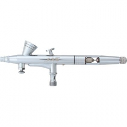JAS Airbrush for artwork, paint application, painting of various surfaces (1159)