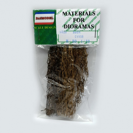 DasModel 1/35 Dry vegetation (3022)