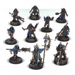 Necromunda: Cawdor Gang (300-31)