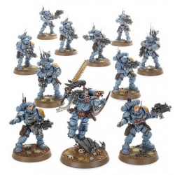 """WH40K: PROPHECY OF THE WOLF (EN) """"Волки"""" (PW-60-1)"""