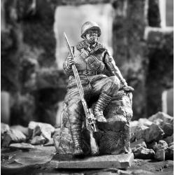 Sniper Maxim Passar, 1942 (744)