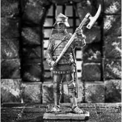 English infantry, 14th century (739)