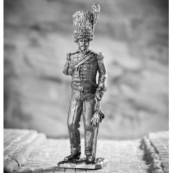 Gendarme of the Neapolitan Royal Guard, 1812 (727)