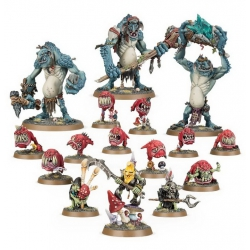 START COLLECTING! GLOOMSPITE GITZ (70-57)