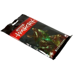 WARCRY: NIGHTHAUNT CARD PACK (111-09)