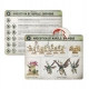 WARCRY: NURGLE DAEMONS CARDS (111-57)