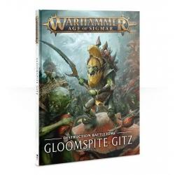"BATTLETOME: GLOOMSPITE GITZ (HB) ""Том битвы: Сумрачные поганцы"" (англ.) 89-63-60"