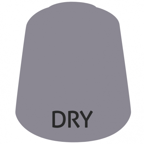 Dry: Slaanesh Grey (12 ml) 23-31